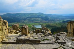 Excursion to Perperikon