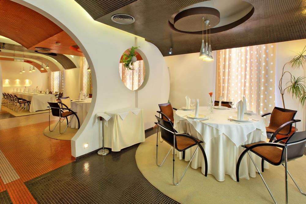 Ресторант Евридика