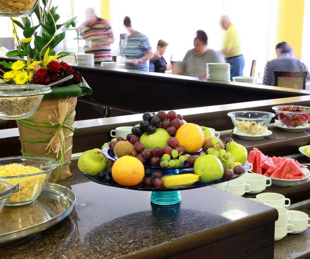 """Restaurant """"EVMOLPIA"""""""