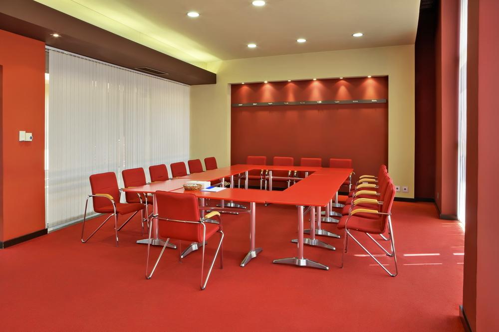 Бизнес зала 1
