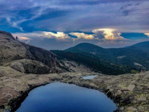 The natural splendor of the Rhodope mountains